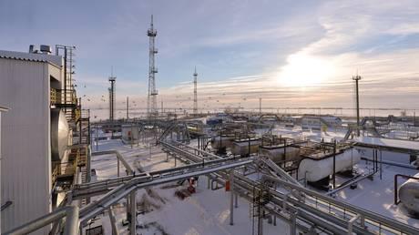 © Rosneft via globallookpress.com