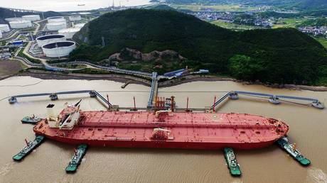 China continues to be main driver for oil demand in 2021