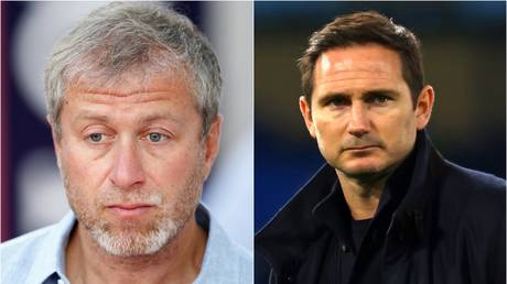 Roman Abramovich's reign has been brutal when it comes to managers - Reuters