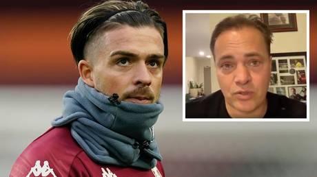 'Grealish won't go to Man United, he'll be part of a winning Aston Villa side': Ex-Villa keeper Mark Bosnich to RT Sport