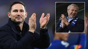 Chelsea boss Lampard dismisses 'flop' accusations after big-money import Havertz recovers from 'severe' Covid-19 bout
