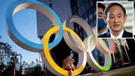 The show goes on: Despite rising Covid cases, Tokyo Olympic Games WILL go ahead in 2021, says Japanese PM