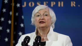 Reporting on Biden's Treasury Secretary Janet Yellen earning MILLIONS from Wall Street speeches is SEXIST, Democrat supporters say