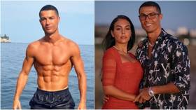 Remarkable stat shows Cristiano Ronaldo's staggering social media popularity as he reaches new Instagram milestone