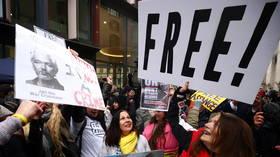 'Brutal' US incarceration system key factor in judge denying extradition of Assange