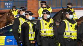 New lockdown in Scotland with public legally required to stay home amid spread of new Covid-19 variant