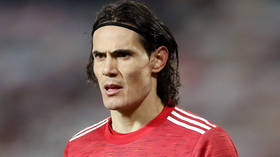 'Completely reprehensible': Uruguayan players' union wades into Cavani 'negrito' row, blasts FA over treatment of Man United star