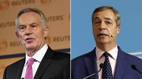I know this may be controversial, but a Tony Blair & Nigel Farage dream team is what Britain needs to tackle Covid-19
