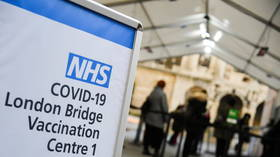 'Herculean effort': UK needs more than 2 million Covid-19 jabs a week to hit February target says vaccines minister