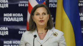 Victoria 'F**k the EU' Nuland to make a comeback in Biden's cabinet – media