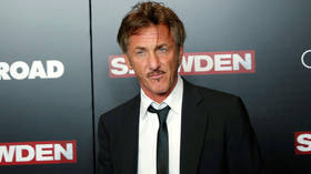 Hello, Jack, you there? Sean Penn seemingly encourages 'cyanide salts' for Trump, Twitter lets it go