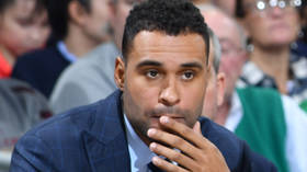 'You violated my trust': Former US team basketball assistant Ryan Ayers charged with taking sexual snaps & film of ex-girlfriends