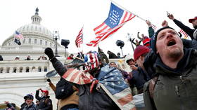 Clinton, Obama & Bush ashamed of '3rd world banana republic' DC riot as Dems seek to impeach Trump for inciting 'insurrection'