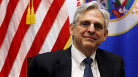 Former Supreme Court nominee Merrick Garland tapped as Biden's attorney general – media