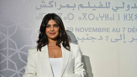 Actress Priyanka Chopra defies UK lockdown rules as police burst in on hair appointment, but no fine issued