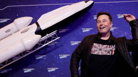 Tesla tycoon Elon Musk declared richest person in the world, edging out Amazon's Bezos