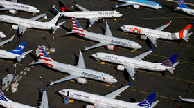 Boeing agrees to pay $2.5bn fine facing 'fraud conspiracy' charges over 737 MAX crashes that killed 346 people