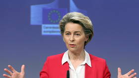 EU member states cannot negotiate their own Covid-19 vaccine deals – von der Leyen