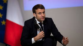 Macron's inept vaccine roll out under the looming threat of yet another lockdown shows he is a prisoner to ineffective technocracy