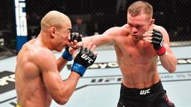 UFC 259: Petr Yan to defend bantamweight crown against Aljamain Sterling as title bout rebooked for blockbuster fight card