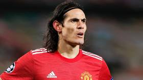 'Borderline reverse racism': FA slammed after commission criticizes Man Utd over lack of media training for banned ace Cavani