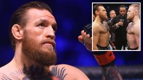 UFC 257: Conor McGregor predicts when he will KO Dustin Poirier, says American is 'levels below him'