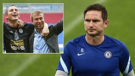 Abramovich does NOT owe me special treatment, says Chelsea boss Lampard as he battles to save job