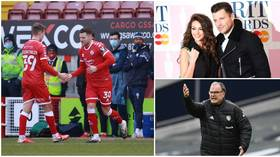 'Superb sh*thousery': Premier League Leeds dumped out of FA Cup by minnows Crawley – who subbed on REALITY TV STAR
