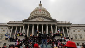 Lawmakers sheltering from Capitol Hill riot may have been exposed to CORONAVIRUS, physician says
