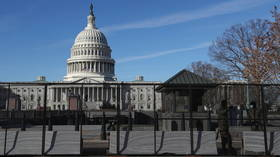 Army identifies more possible threats as at least 25 'domestic terrorism' cases are opened in connection with US Capitol breach