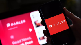 Parler goes offline as Amazon pulls the plug on the conservative social network