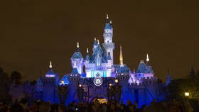 'Most inoculated place on Earth'? Disneyland to become Covid vaccination 'super site' in Anaheim, California