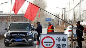China tells 4.9 million people to quarantine in their own home amid fears of a Covid-19 resurgence near the capital