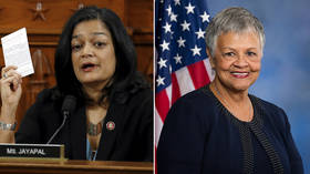 Democrat congresswomen test positive for Covid after Capitol riot, point fingers at unmasked Republicans