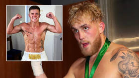 YouTuber Jake Paul calls out McGregor sparring partner Dylan Moran as Irish boxing phenom says he would 'sleep' both Paul brothers