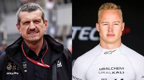 Nightmare start: 'Very angry' F1 star Mazepin cops abuse after crashing out on first lap of Formula One season in Bahrain (VIDEO)