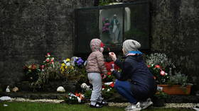 Irish govt to apologize after inquiry finds 'appalling infant mortality' at mother & baby homes run by Catholic Church and state