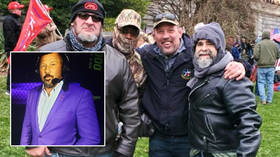 UFC Hall of Famer Pat Miletich says he paid 'the price of freedom' after being axed as commentator for attending US Capitol riots