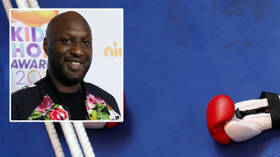 'Last thing he needs is more head injuries': Fans react to controversial ex-NBA star Lamar Odom's plan for celebrity boxing debut