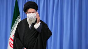US targets Iranian foundations under Supreme Leader's control in latest sanctions hit