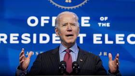 Biden says Trump 'incited' Capitol riot, urges Senate to make room for his agenda amid impeachment drive