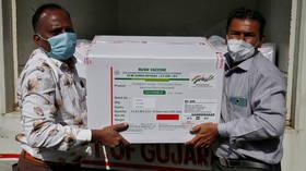 India's Serum Institute planning to launch Covid-19 vaccine every quarter