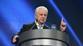 7 years after it returned to Russia, Ukraine 'ready to consider compromises' on status of Crimea – former President Kravchuk