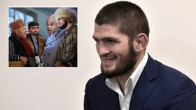 'I think he will fight': UFC showdown talks between Khabib Nurmagomedov and Dana White 'to take place in Abu Dhabi on Friday'