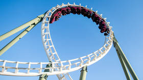 Bitcoin recoups most of its losses after wild rollercoaster ride