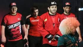 Eldar Eldarov: Russian protege of legendary MMA coach Abdulmanap Nurmagomedov plans big night at Brave CF 46 (VIDEO)