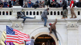 DOJ internal watchdog opens review into agency's handling of Capitol riot, will assess if there are 'weaknesses' in policies