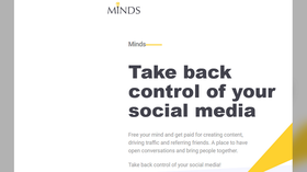 Minds next? Google sends '24 hour warning' to free-speech 'anti-Facebook' platform, forces changes to app
