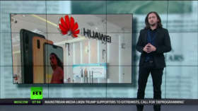 The US hates Huawei, US funds Al-Qaeda, musicians protest Spotify