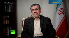 Ex-Iranian President Mahmoud Ahmadinejad: A new war is about to be imposed on the Middle East! (E964)
